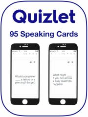 Speaking cards EFL gerunds infinitives